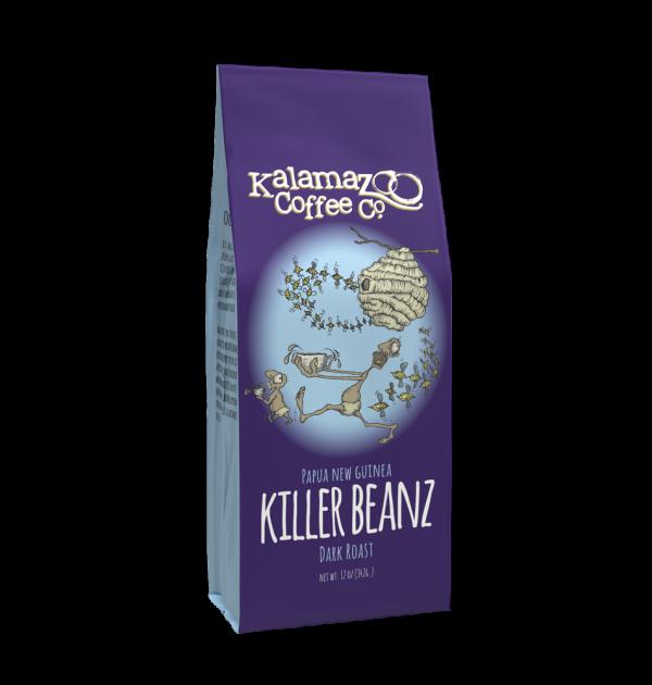 KillerBeanz